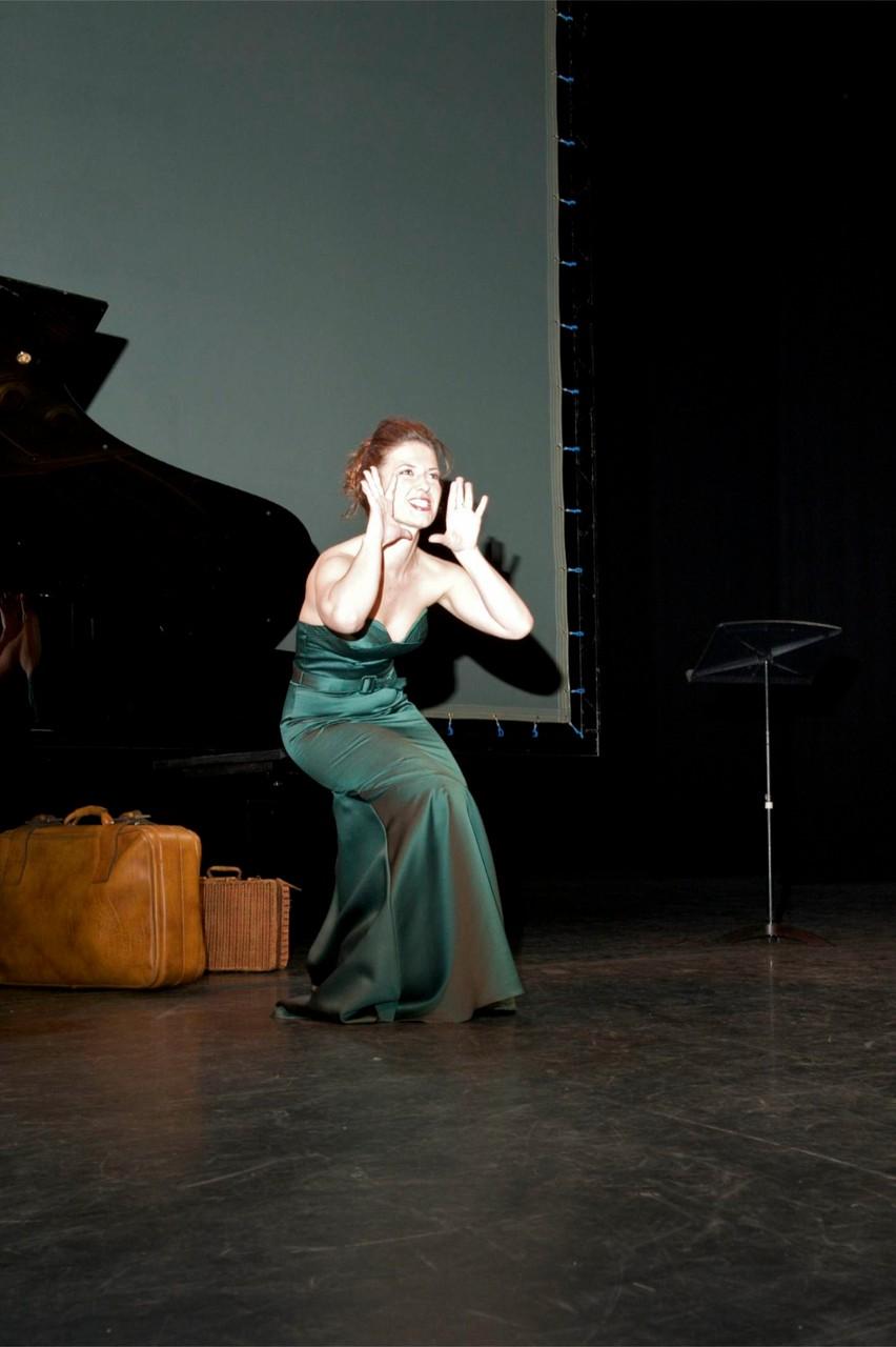 Bachelor final exam, Koninklijk Conservatorium Den Haag, Kees van Baarenzaal- pictures by Janneke van Beek, May 2010
