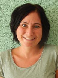 Friederike Walz
