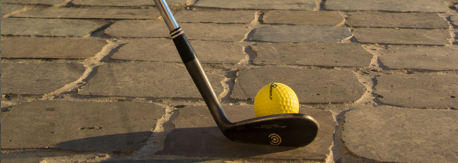 lyon street golf urban golf