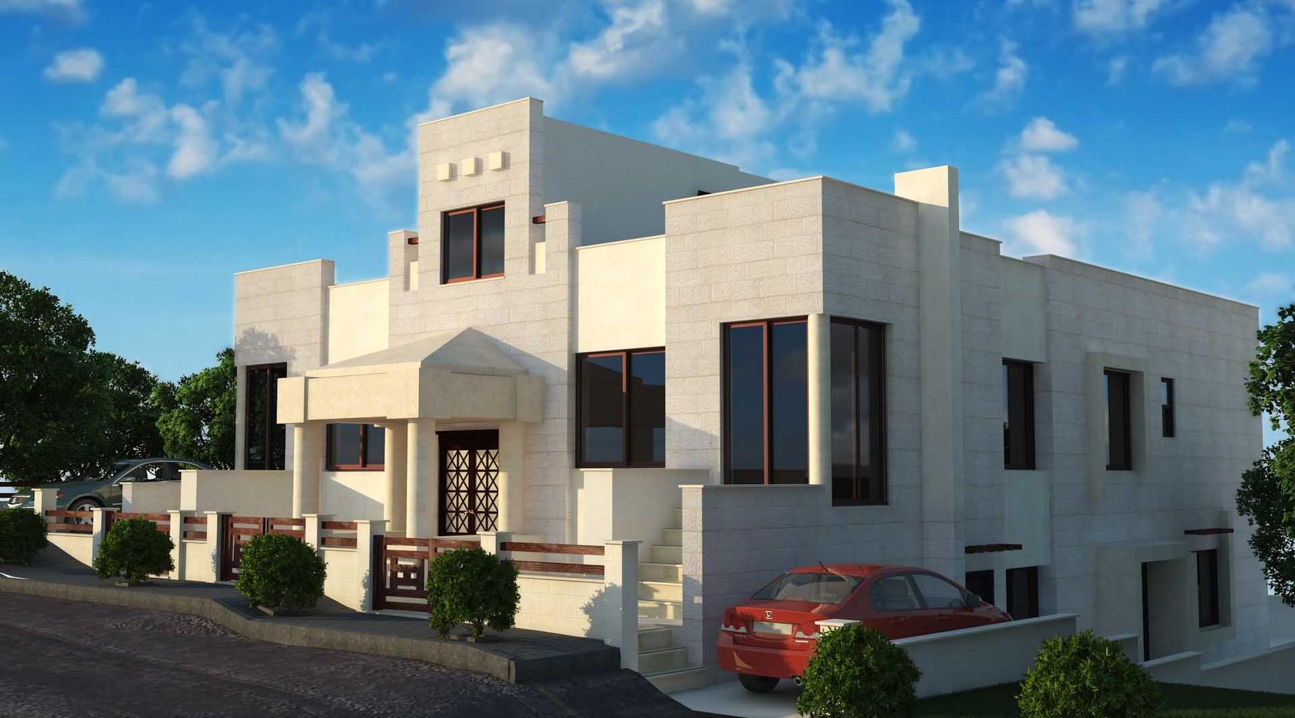 Private Home - Amman