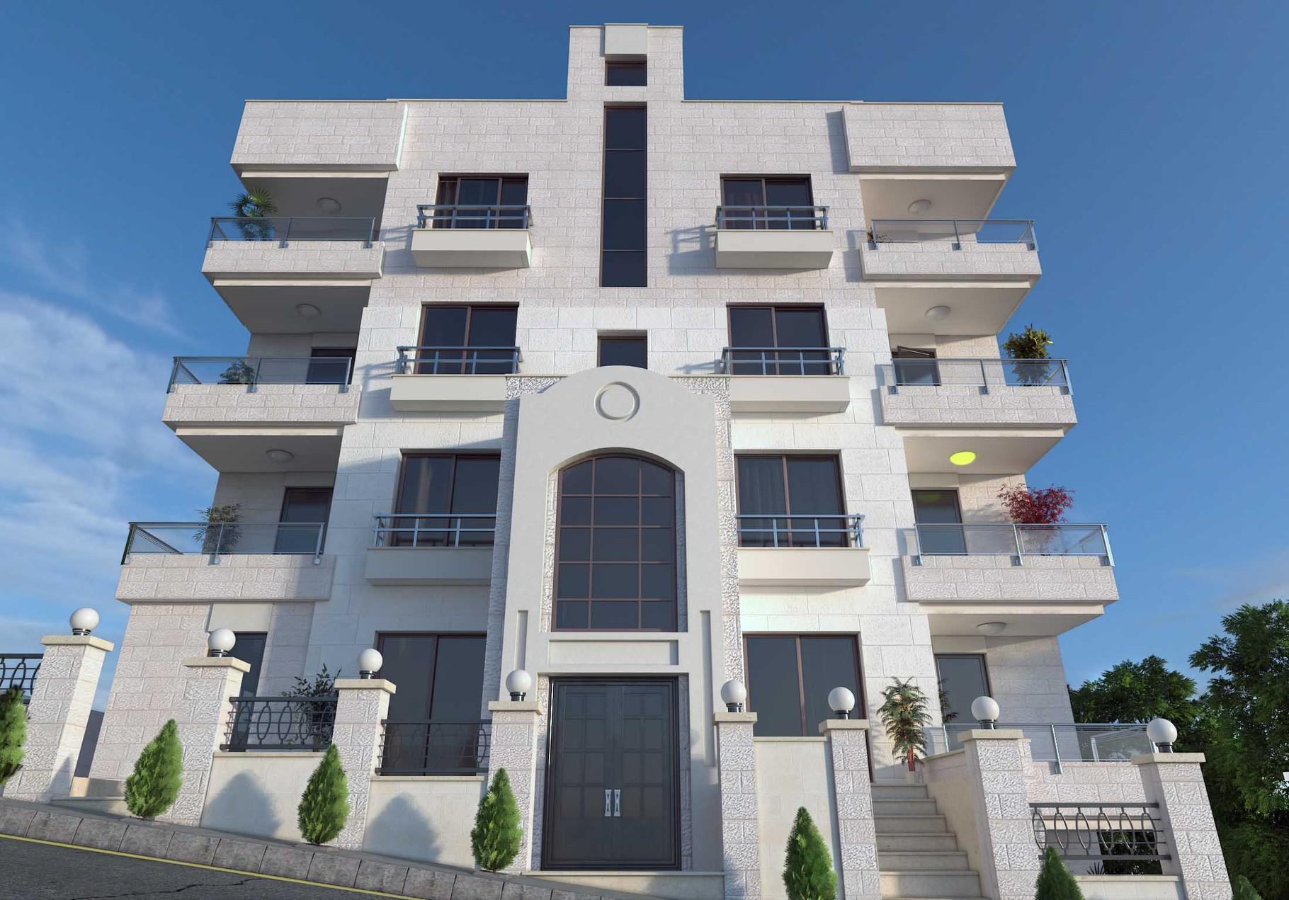Asfoor Housing company - Jordan