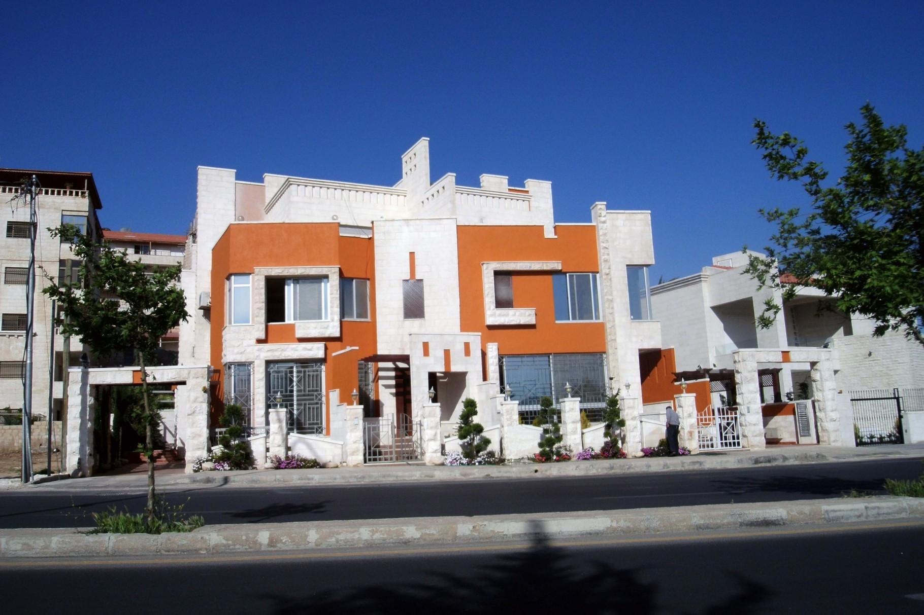 Private Semi attached villas Dabouk - Jo