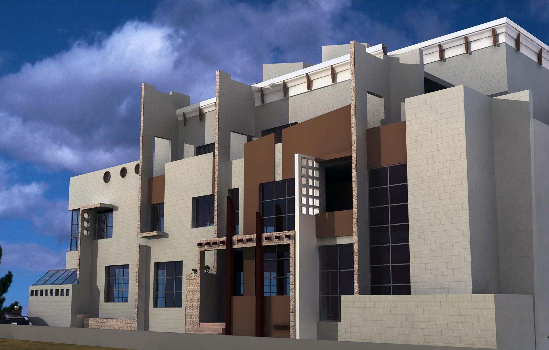 Private Villa - Dabouk - Amman