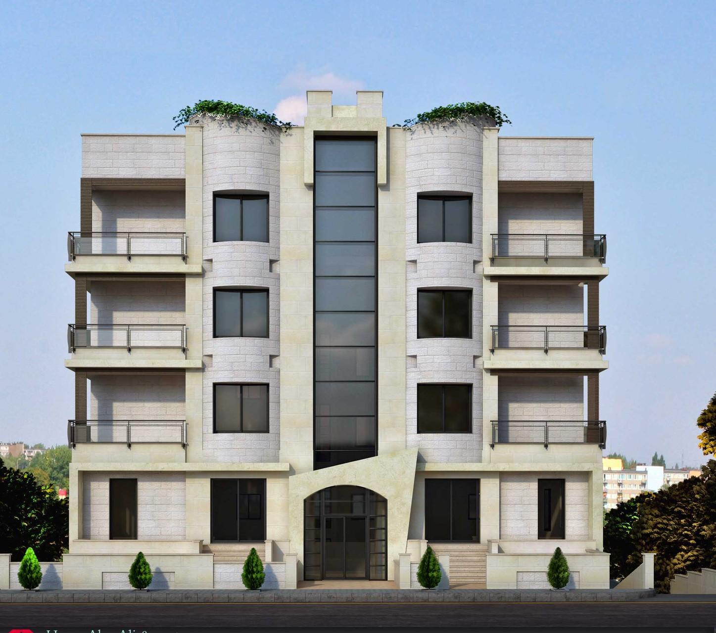 H. A. Housing Co  - Jordan