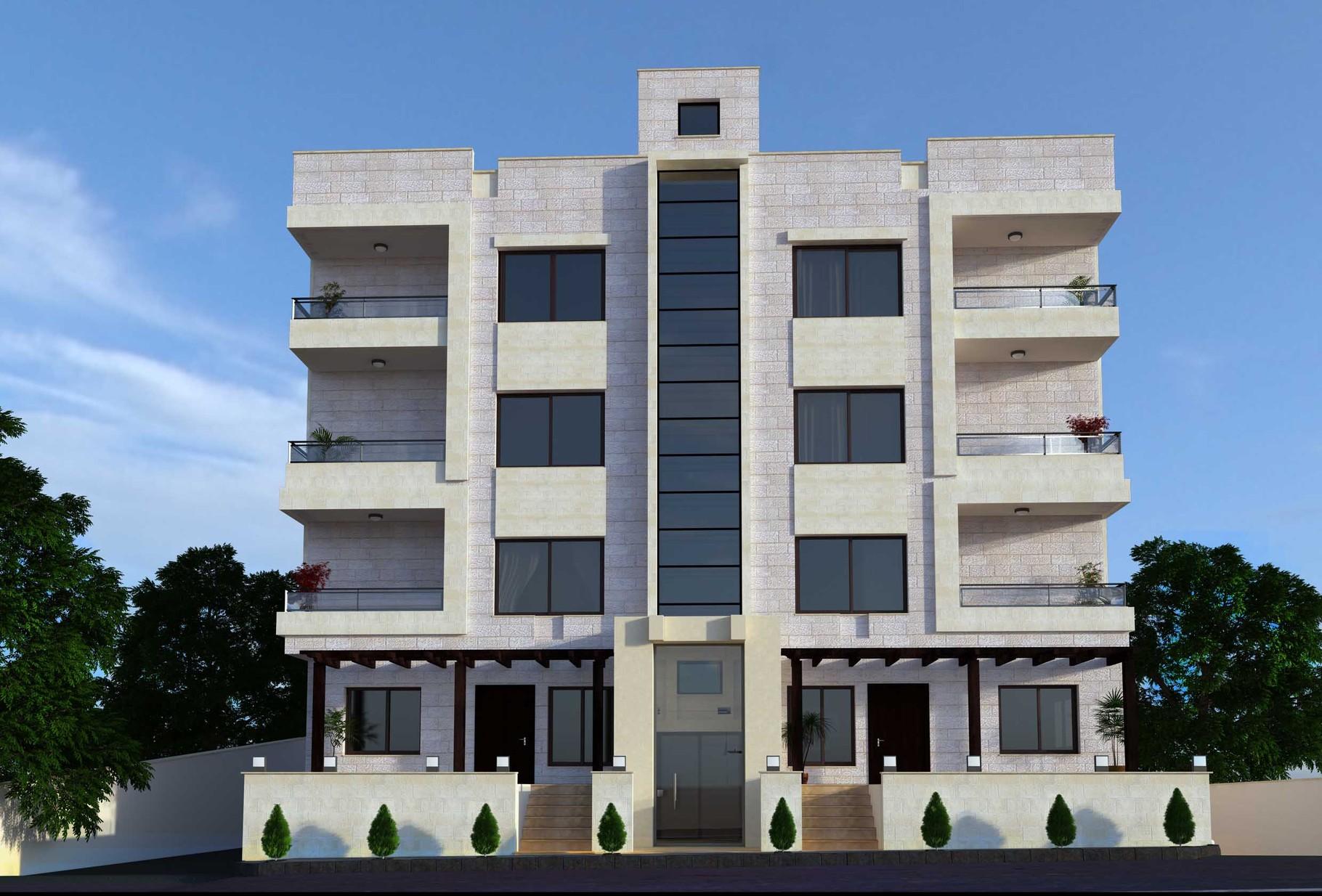 Dannon Housing CO - Jubeiha