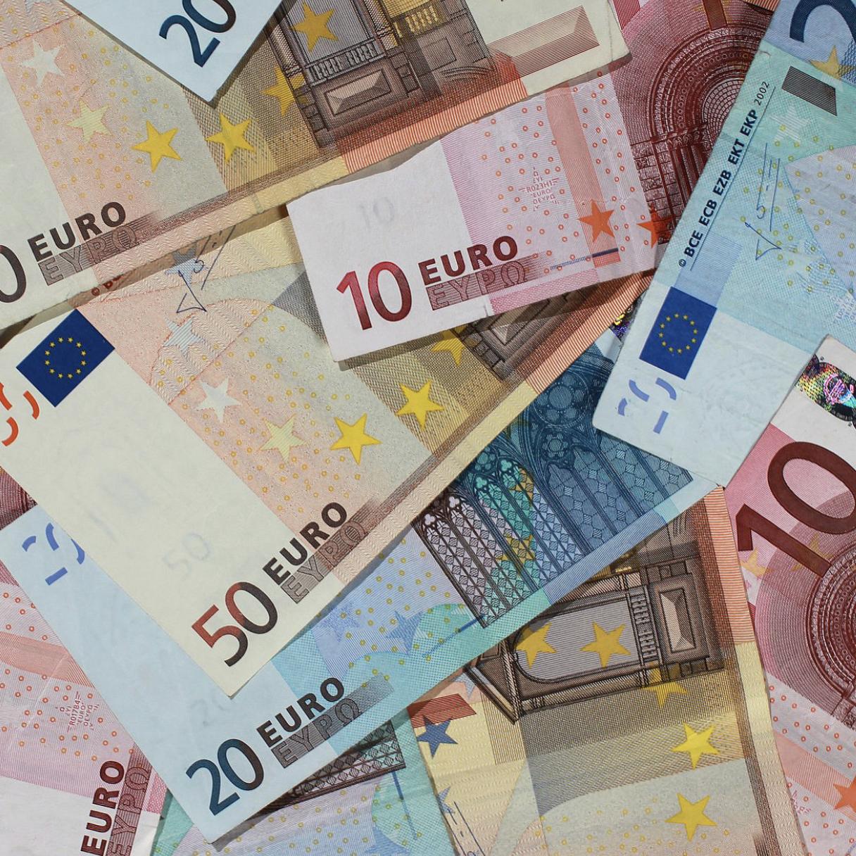 Potenzial bei 85.000 Euro: GfE fordert Emder Rat auf, zugunsten Bedürftiger auf die Hälfte seiner Aufwandsentschädigung zu verzichten.