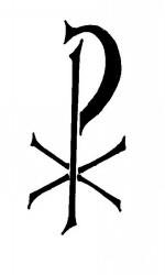 Symbol Für Christus