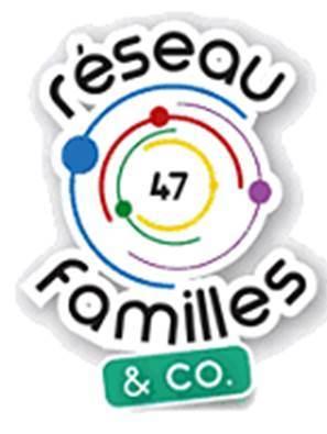 Réseaux familles 47