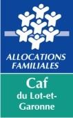 CAF du Lot et Garonne