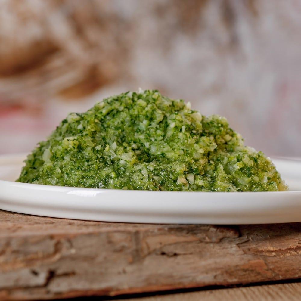 grüner Gemüsemix 500g