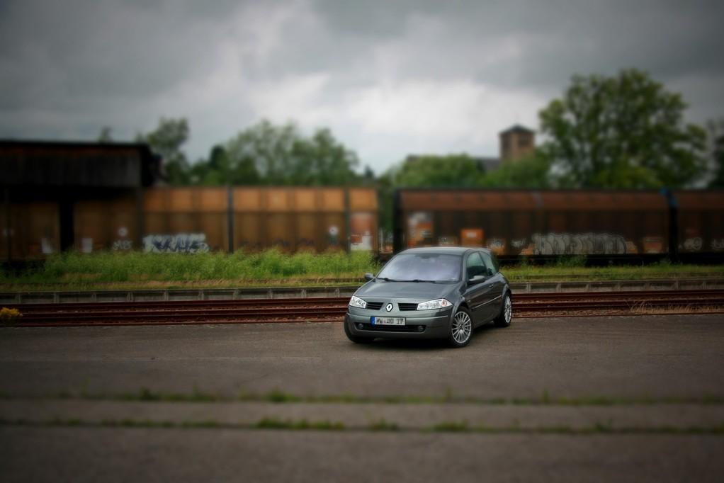Megane - Renault