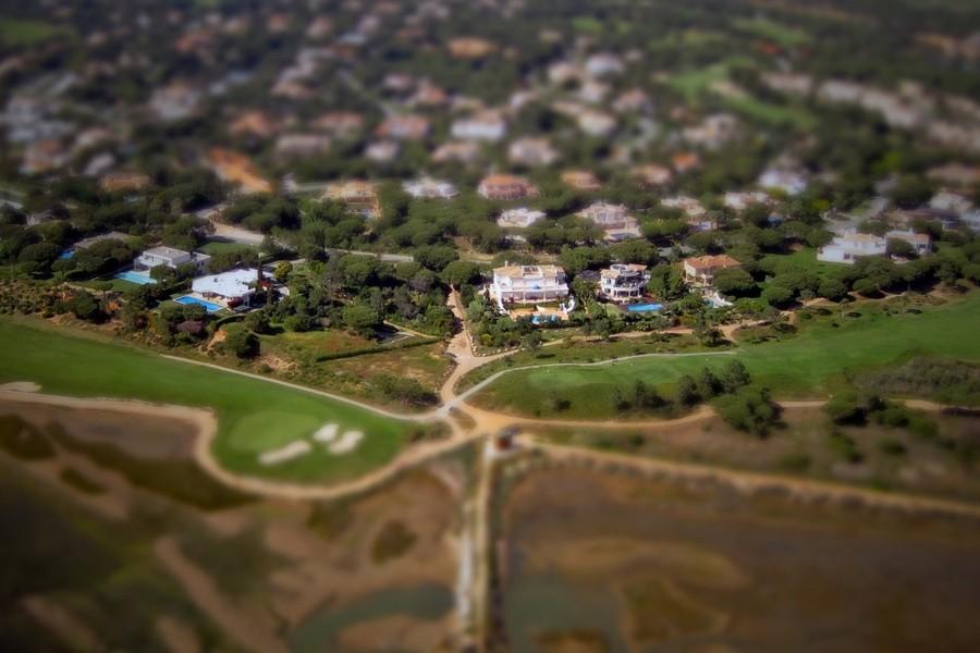 Luftbild - Faro