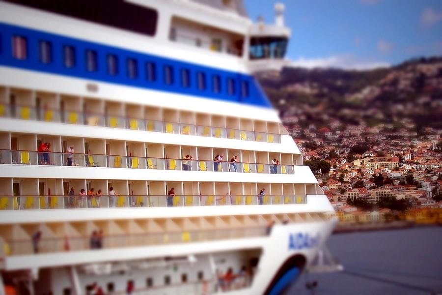 Aida - Funchal