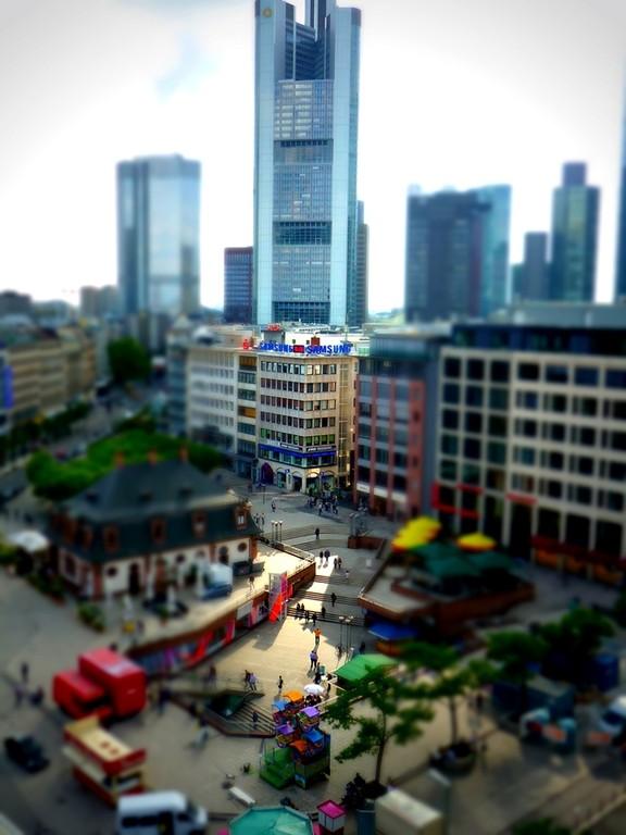 Hauptwache - Frankfurt a.M.