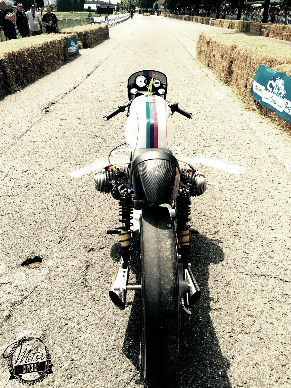 Motorcircus BMW Days