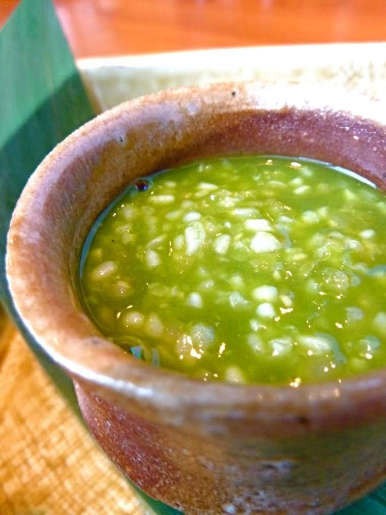 日本では「甘酒」アメリカでは「ライスヨーグルト」と呼ばれ麹菌の整腸作用(プロバイオティック効果)ある