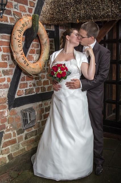 Hochzeit in Lübeck, Hochzeitsfotos Hochzeitsfotograf  Heiraten in Lübeck Mölln Ratzeburg Berkenthin