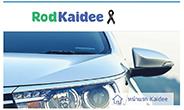 RodKaideeのホームページ画像