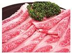 焼肉ひょっとこの新鮮な肉
