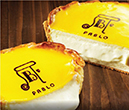パブロのチーズタルト