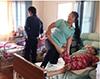 ウェックガーデン・ラップラオは日本語のできる介護士が常駐