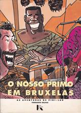 O NOSSO PRIMO EM BRUXELAS (Livros Horizonte, 1995)