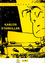 KARLOS STARKILLER (Baleia Azul, 1997)