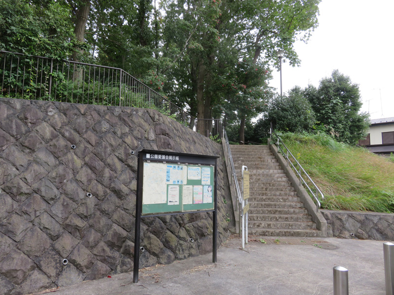 1.大棚町自然の森