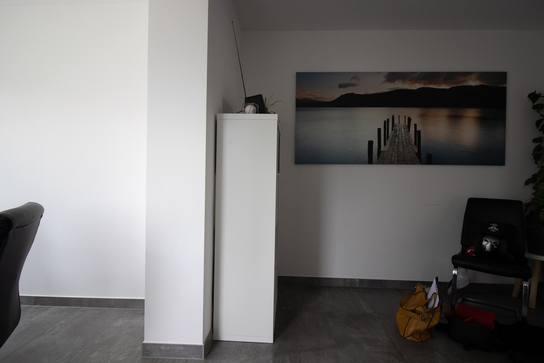 Wooonkamer voor