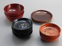 小皿、椀など修理