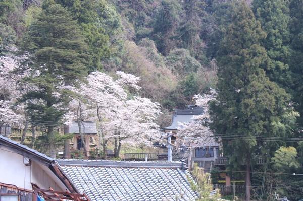 片山町八幡神社(漆器神社)