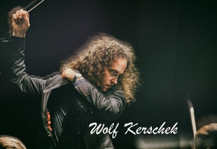Wolf Kerschek
