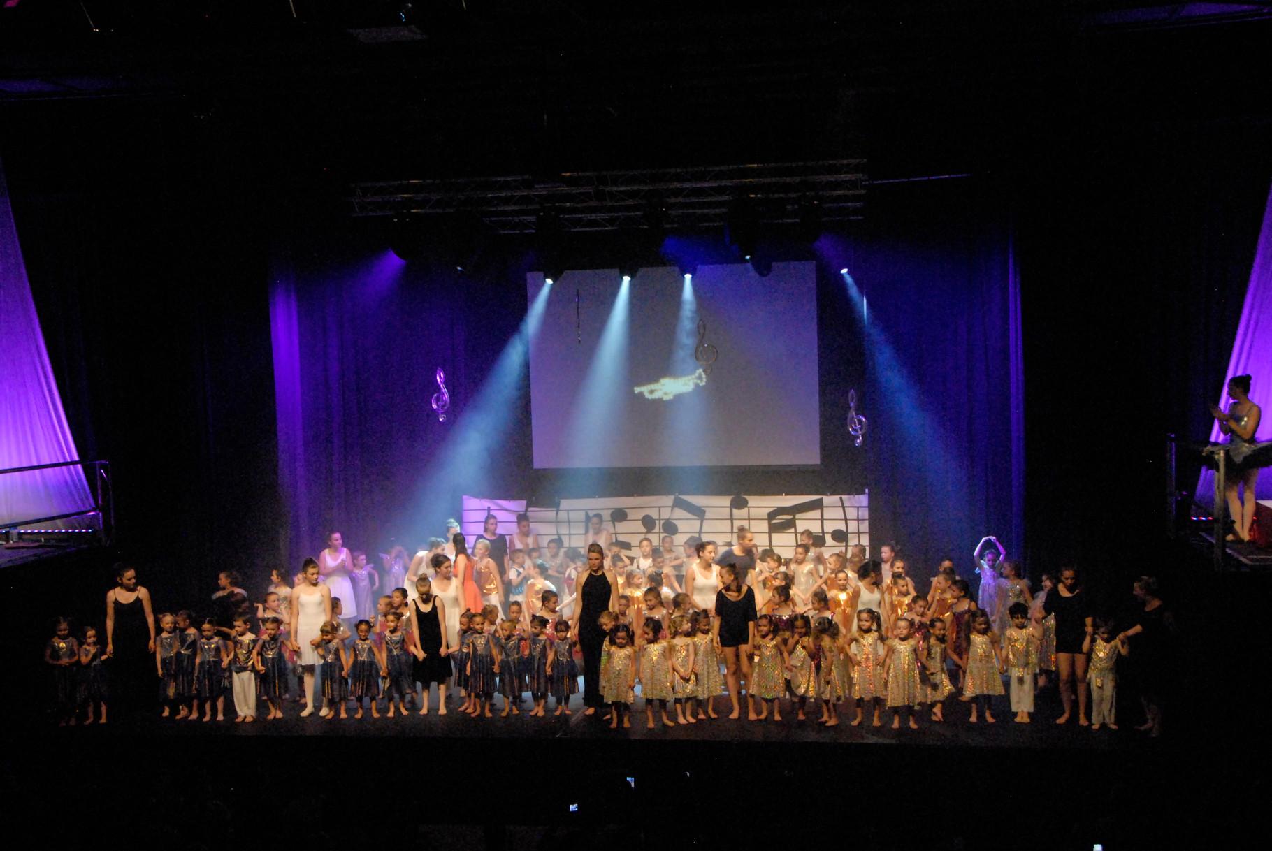 Final gala 2015
