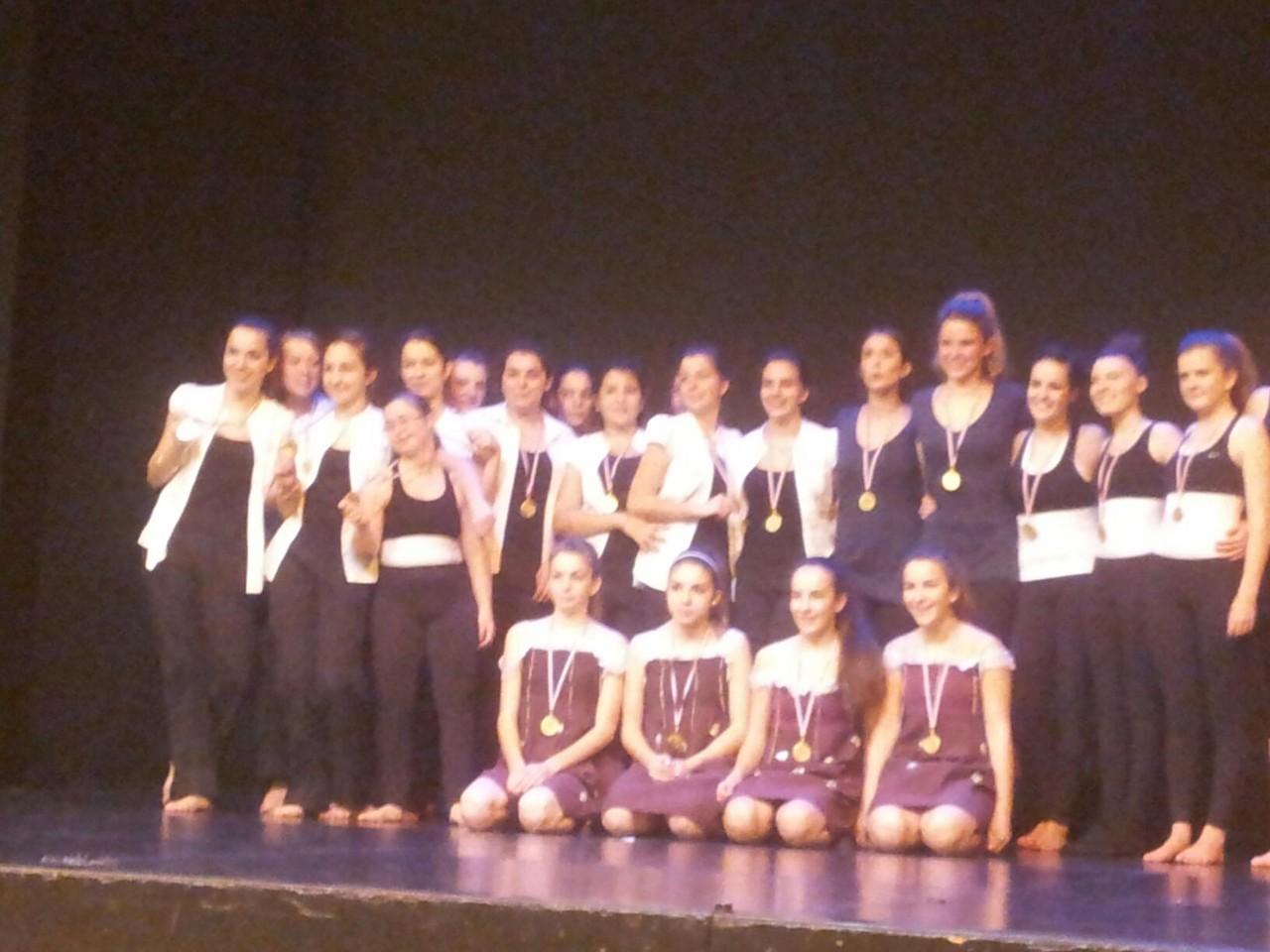les lauréats - 2012