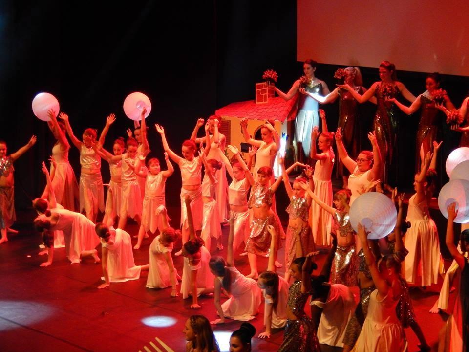 Alice - gala 2014