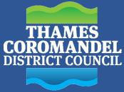 Thames Coromandel district Council logo