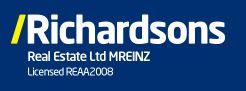 Richardsons Pauanui Logo