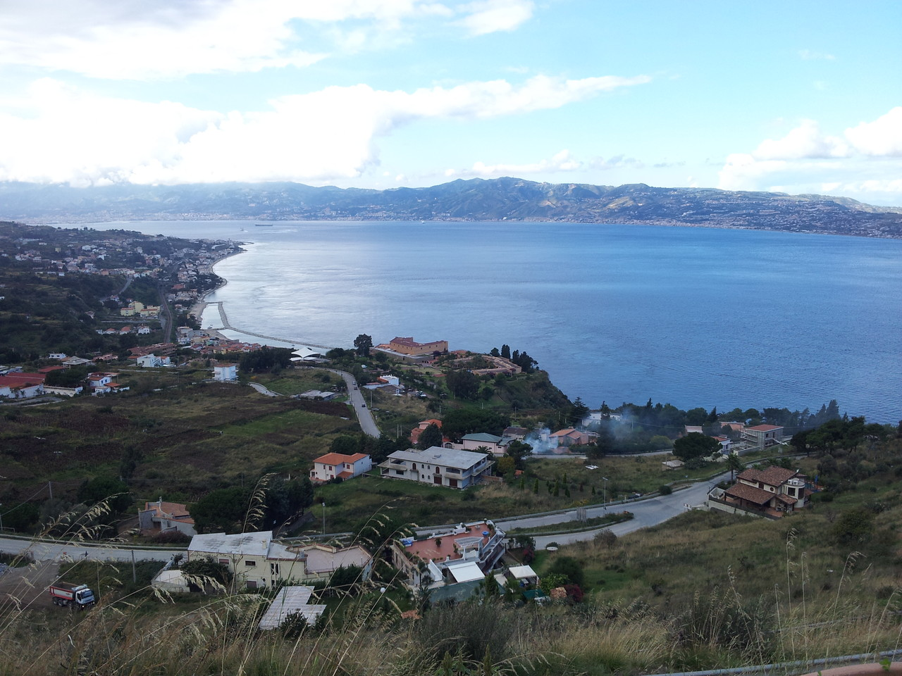 Veduta Panoramica.