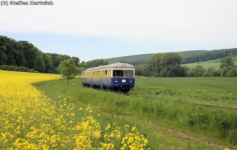 Zwischen Bockenem und Derneburg