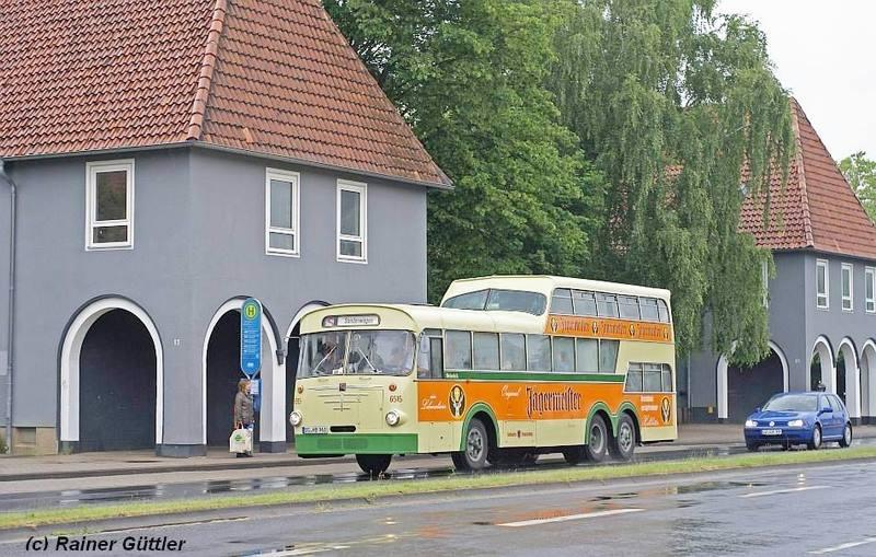 Bushaltestelle Bruchmachtersenstrasse Richtung Fredenberg