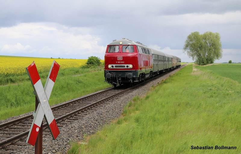 Beinum - Industriebahn