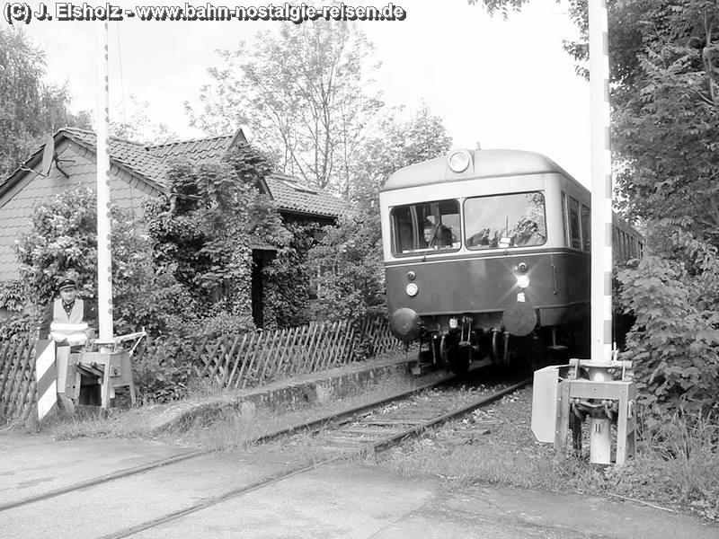 Haltepunkt Königsdahlum