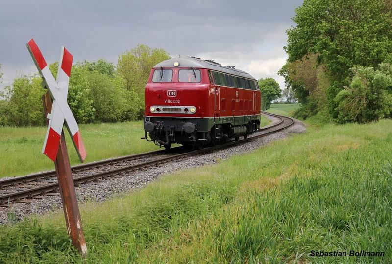 Calbecht - Industriebahn