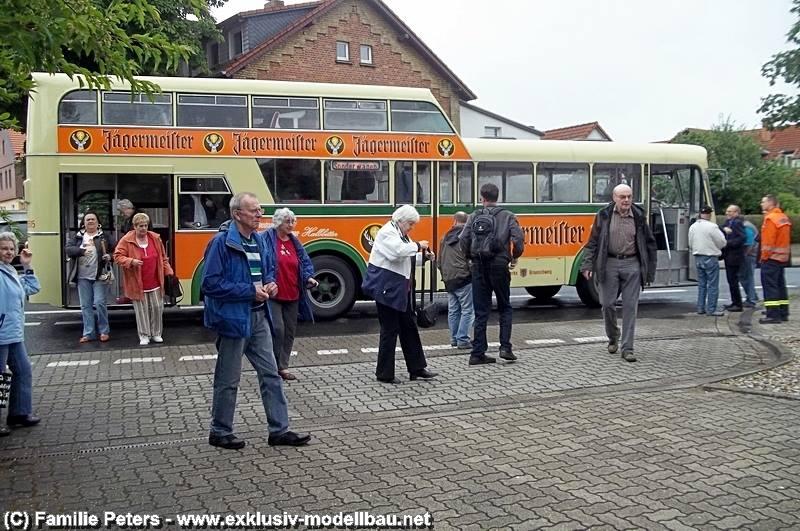 Auf der Burgbergstrasse von Lichtenberg Richtung Fredenberg, vor der Freiwilligen Feuerwehr von Lichtenberg