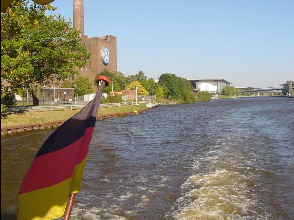 Auf Fahrt Haldensleben <> Wedtlenstedt