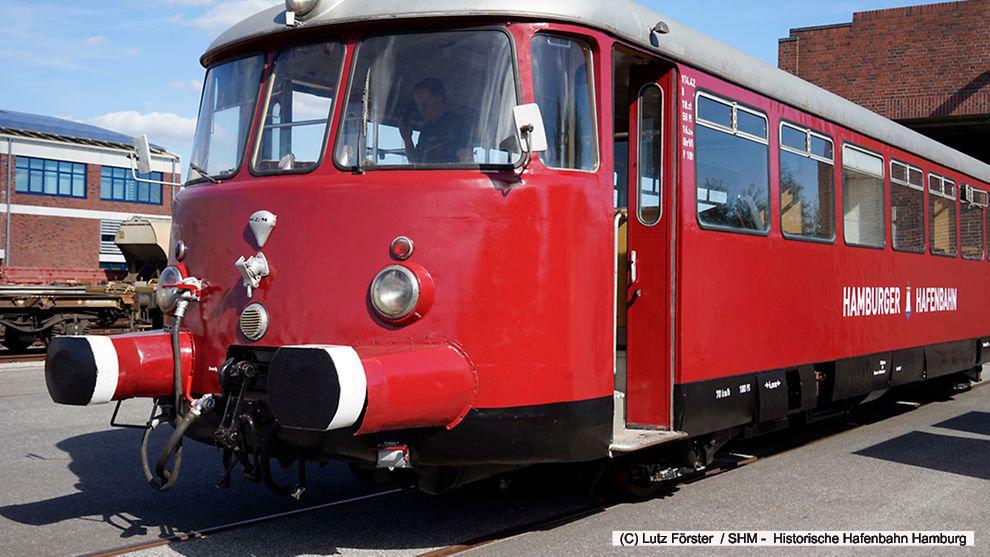 MAN Triebwagen Fridolin