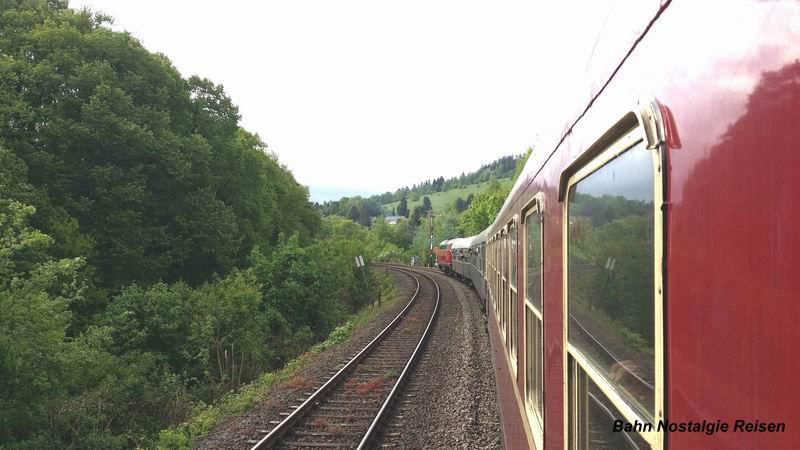 Einfahrt Goslar