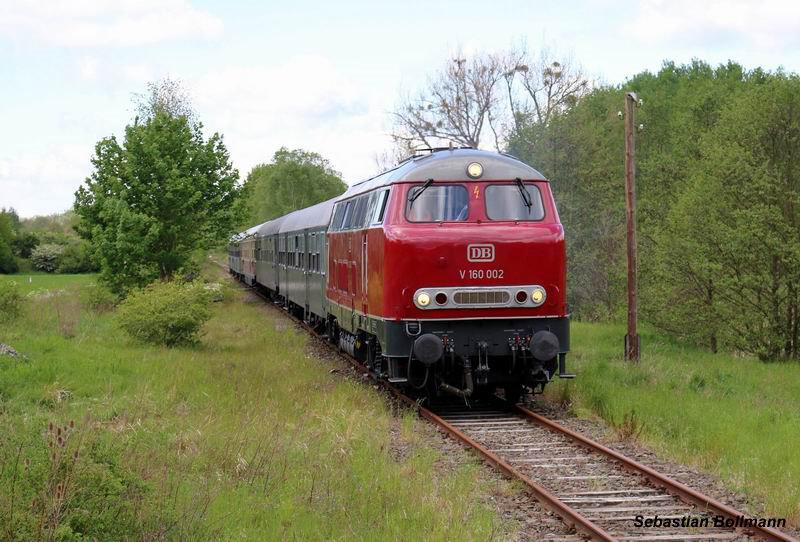 Gross Mahner - Museumsbahn