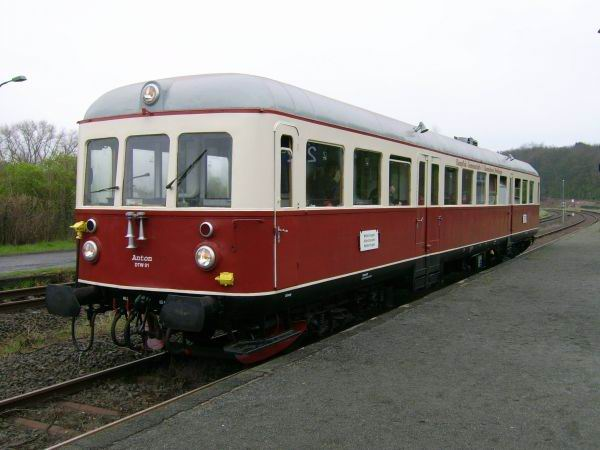"Esslinger Triebwagen ""Anton"""