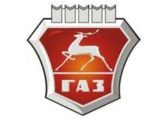 газ волга лого